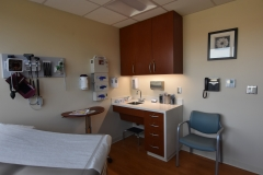 Typical Exam Room