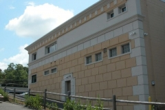 Facade Renovations