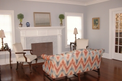 Dining Room Renovations