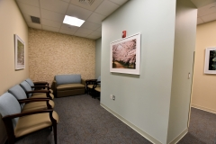 OBGYN Waiting Area